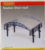 Hornby R0334 R334 Station Over-Roof